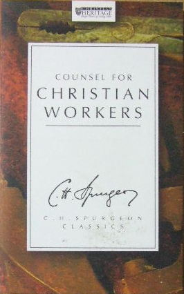 Image for Counsel For Christian Workers.