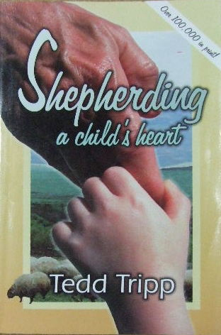 Image for Shepherding A Child's Heart.