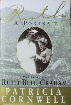 Image for Ruth, a Portrait  The Story of Ruth Bell Graham