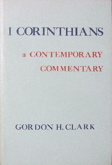 Image for First Corinthians - A Contemporary Commentary.
