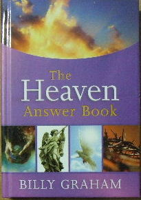 Image for The Heaven answer book.