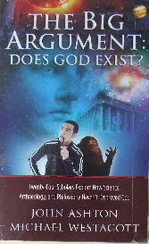 Image for The Big Argument  Does God Exist?