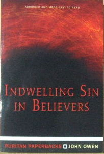 Image for Indwelling Sin In Believers.