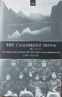 Image for The Cambridge Seven  A call to Christian Service