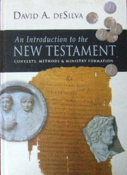 Image for An Introduction to the New Testament  Contexts, methods and ministry formation