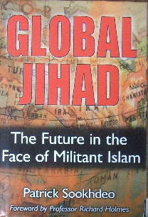 Image for Global Jihad  The Future in the Face of Militant Islam