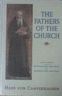 Image for The Fathers of the Church  (combined edition of The Fathers of the Greek Church  and The Fathers of the Latin Church)
