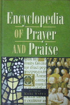 Image for Encyclopedia of Prayer and Praise.