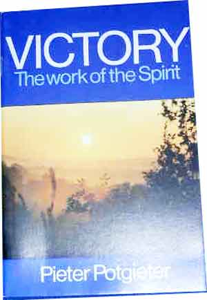 Image for Victory:  The Work of the Spirit.