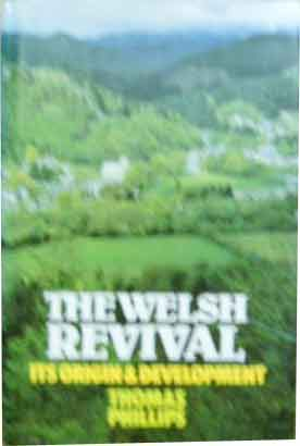 Image for The Welsh Revival  Its Origin and Development