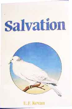 Image for Salvation.
