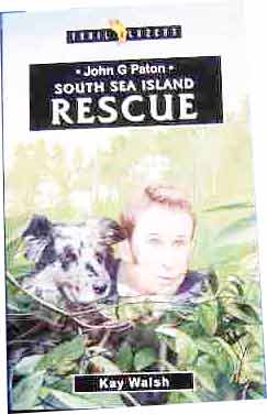 Image for John Paton: South Island Sea Rescue.