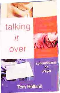 Image for Talking It Over  Conversations on Prayer