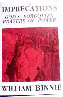 Image for The Imprecations  God's Forgotten Prayers of Power