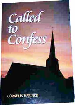 Image for Called to Confess.