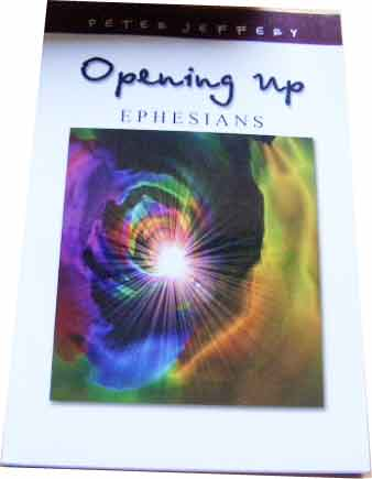 Image for Opening Up Ephesians.