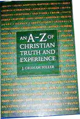 Image for An A - Z of Christian Truth and Experience.
