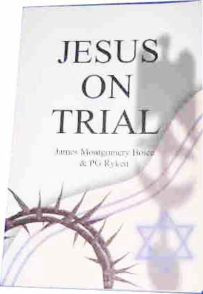 Image for Jesus on Trial.