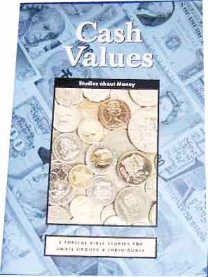 Image for Cash Values  Studies About Money