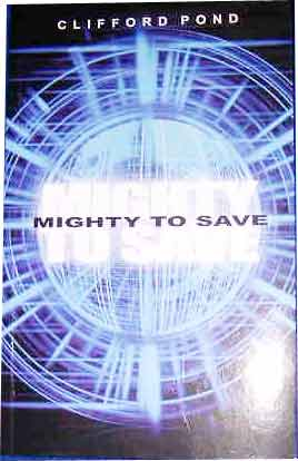 Image for Mighty To Save.