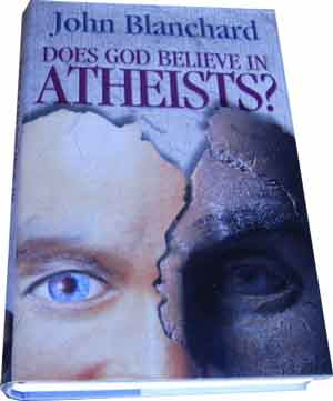 Image for Does God Believe in Atheists.