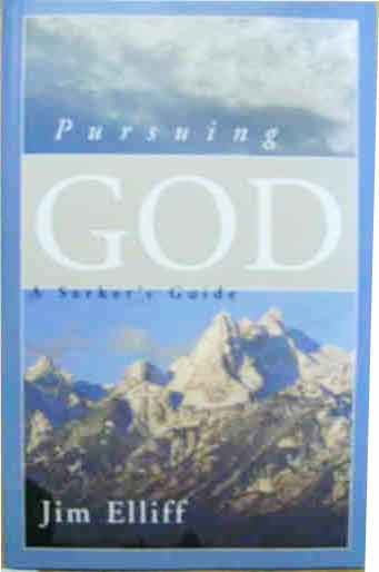 Image for Pursuing God  A Seekers Guide