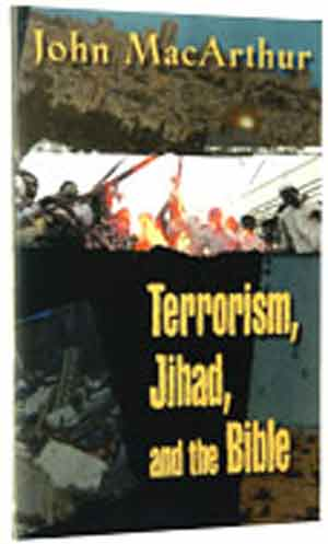 Image for Terrorism, Jihad and the Bible.