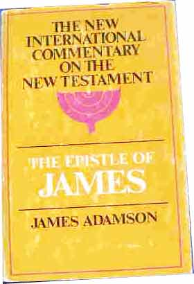 Image for The Epistle of James.