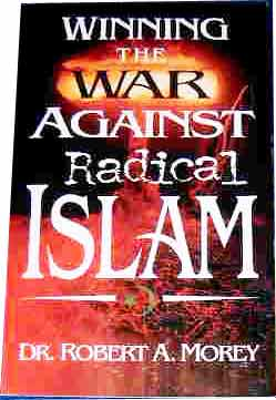 Image for Winning the War Against Radical Islam.