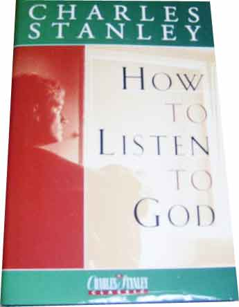 Image for How To Listen To God.