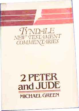 Image for The Second Epistle General of Peter and the General Epistle of Jude  An Introduction and Commentary