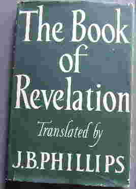 Image for The Book of Revelation  A New Translation of the Apocalypse