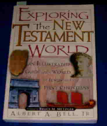 Image for Exploring the New Testament World.