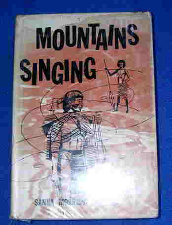 Image for Mountains Singing.