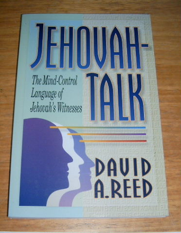 Image for Jehovah -Talk  The Mind Control Language of Jehovah's Witnesses