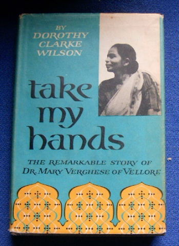 Image for Take My Hands.