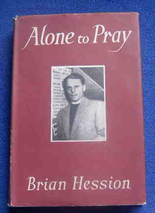 Image for Alone To Pray.