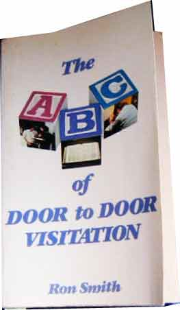 Image for The ABC of Door to Door Visitation.