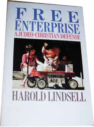 Image for Free Enterprise  A Judeo-Christian Defense