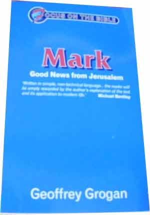 Image for Mark  (Focus on the Bible)