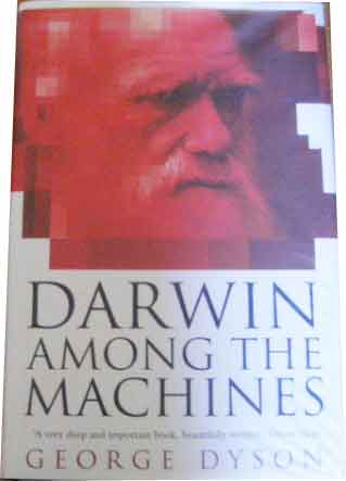 Image for Darwin Among the Machines.