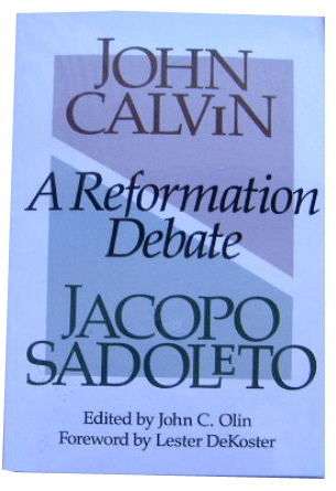 Image for A Reformation Debate.