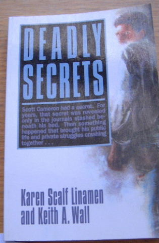 Image for Deadly Secrets.