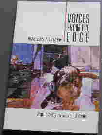 Image for Voices from the Edge: Mark's Gospel in Our World (Voices from the Edge).