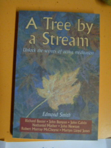 Image for Tree by a Stream  Unlock the Secrets of Active Meditation