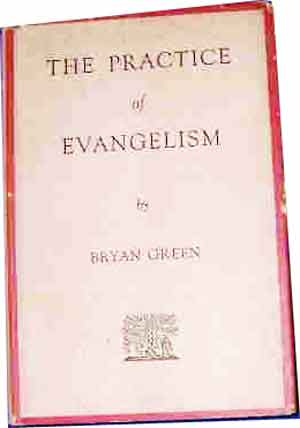 Image for The Practice of Evangelism  The Moorhouse Lectures for 1951