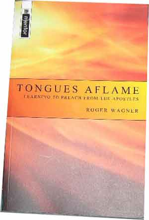 Image for Tongues Aflame: Could You Preach Like an Apostle?