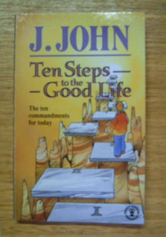 Image for Ten Steps to the Good Life.