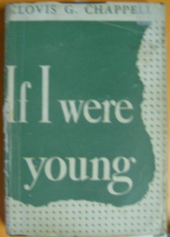 Image for If I Were Young.