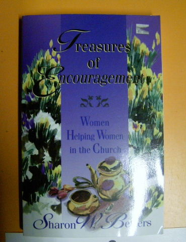 Image for Treasures of Encouragement  Women Helping Women in the Church